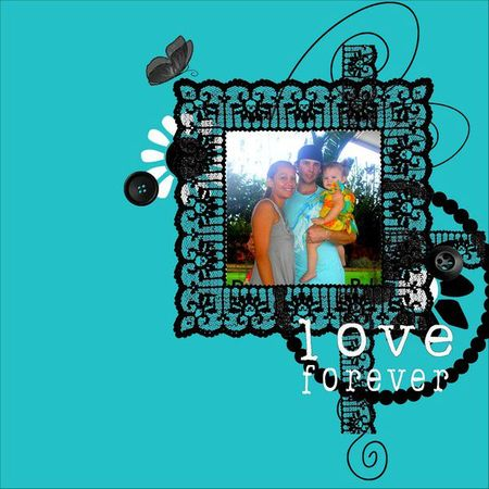 LOVE FOREVER