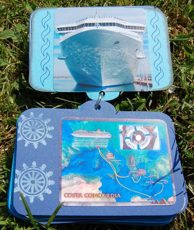 Costa Concordia 2006 (2)