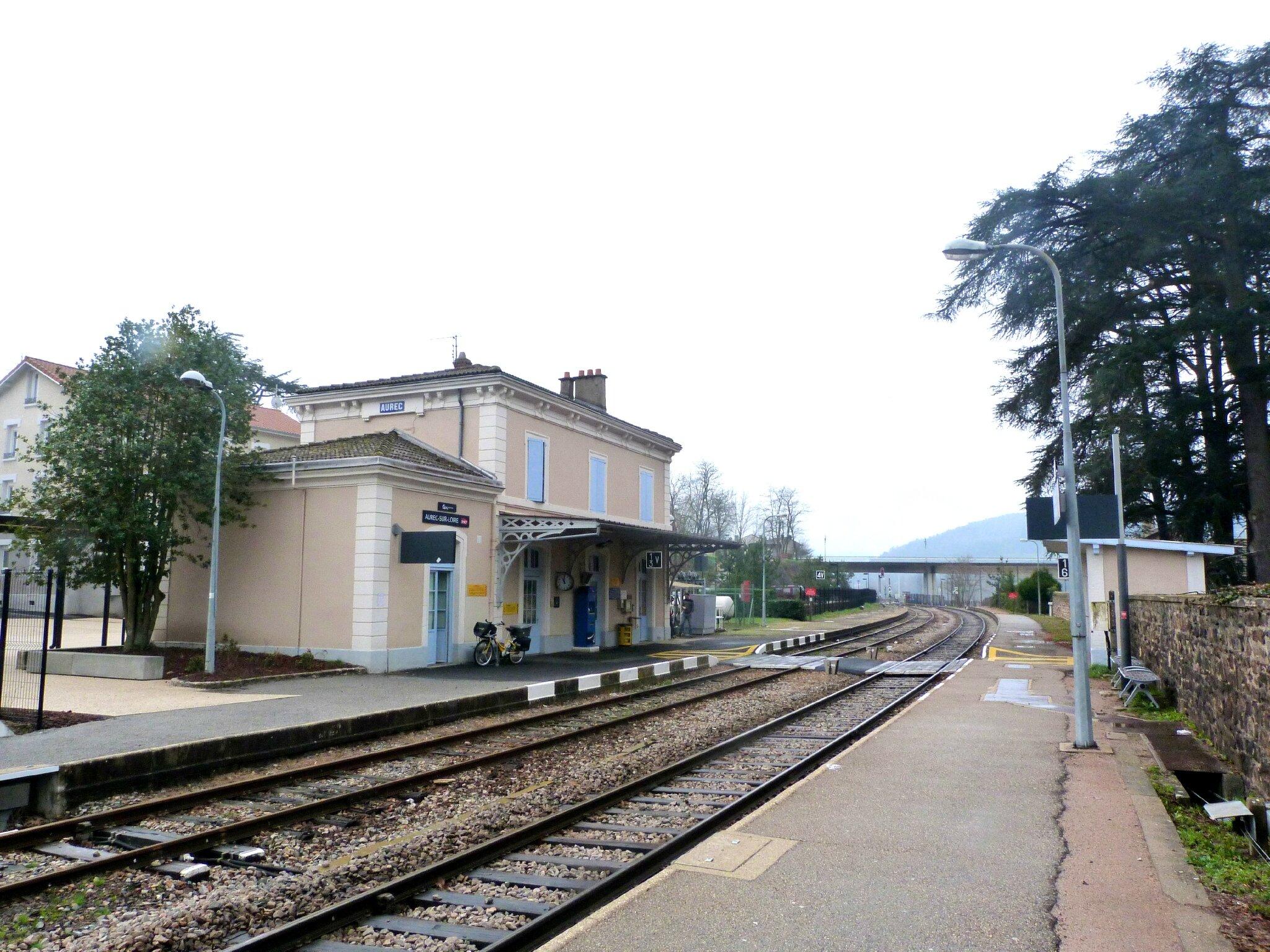 Aurec sur Loire (Haute-Loire - 43)