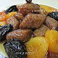 Chbih essofra pour ramadan cuisine algérienne