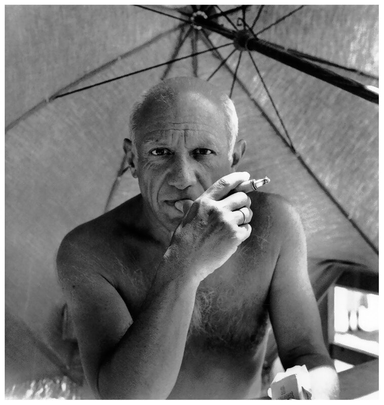 Photo-WIlly-Maywald-Pablo-Picasso
