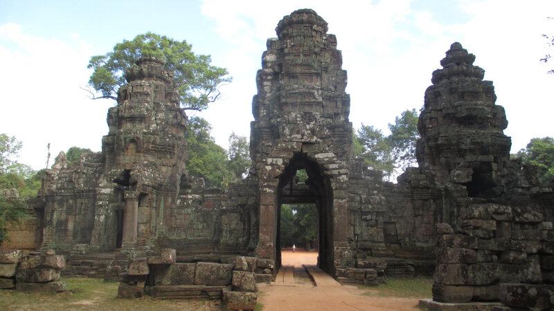 Preah Kanh 24