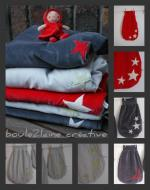 collage collection dodobags hiver