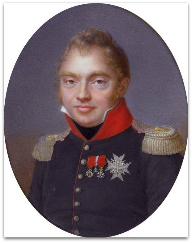 Duc de Berry z