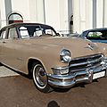 CHRYSLER Imperial 4door Sedan 1951 Baden Baden (1)