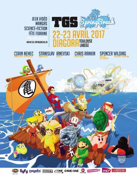 TGS-SPRINGBREAK-2017