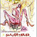 Slaughtered vomit dolls (longue décrépitude)