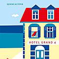 Hôtel grand amour - sjoerd kuyper