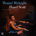 Hazel Scott - 1956-57 - 'Round Midnight (Decca-Fresh Sound)