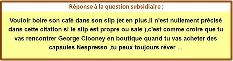 question subsidiaire taka