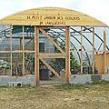 Languédias - l'environnement mis à l'honneur - inauguration le mercredi 21 septembre 2016