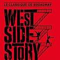 West side story au théâtre du chatelet