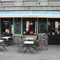 Restaurant lillois