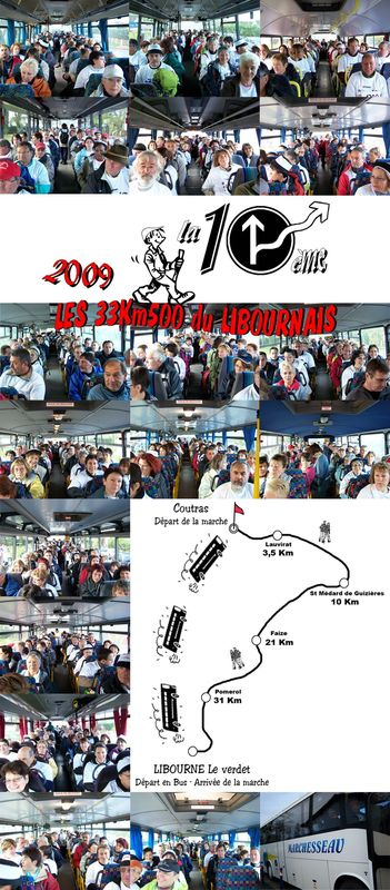 17 bus direction Coutras