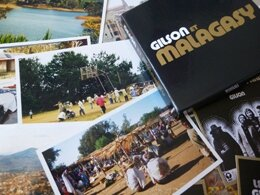 jef gilson malagasy