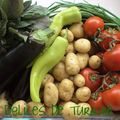 Fruits et Lgumes de Turquie