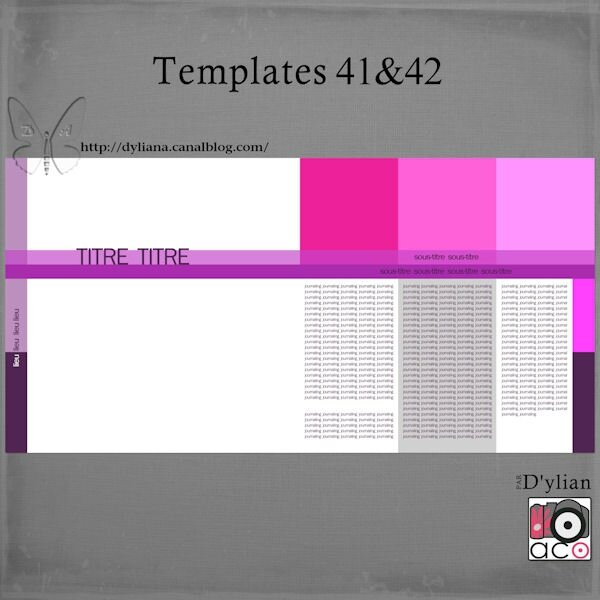 Template41&42-D'ylian-preview