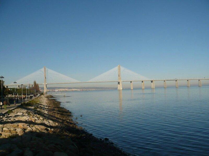Ponte Vasco de Gama