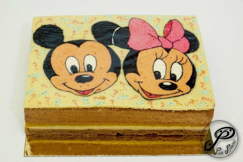 Mickey déco-1