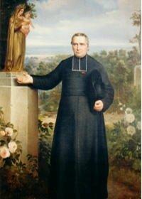 """Père Louis-Edouard Cestac - Prière """"Auguste Reine"""" donnée par la Très Sainte Vierge"""