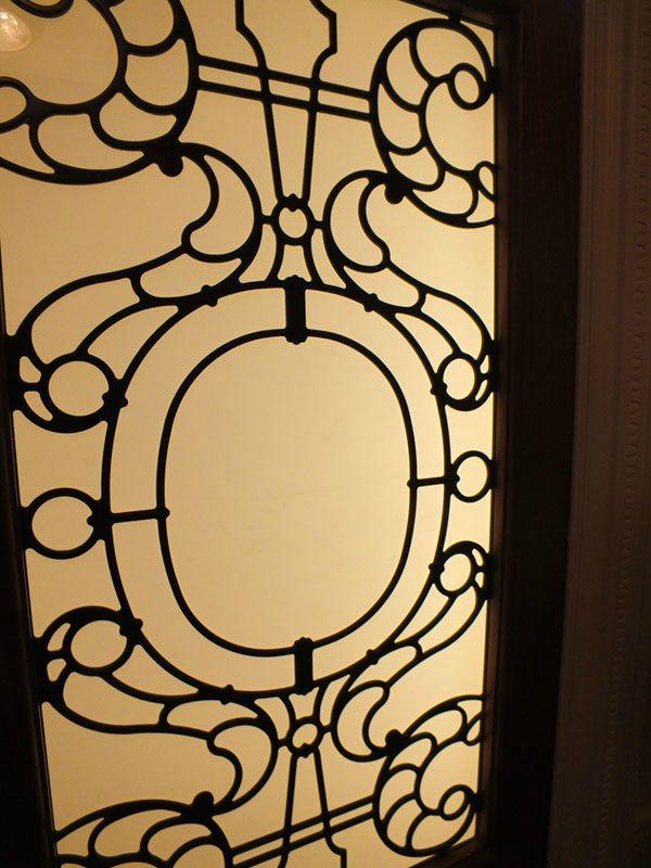 exposition-titanic-paris-porte-de-versailles-photos-art-nouveau-cabine-premiere-troisieme-classe-couloir-porte-reconstitution-decors-grand-escalier-iceberg (8)