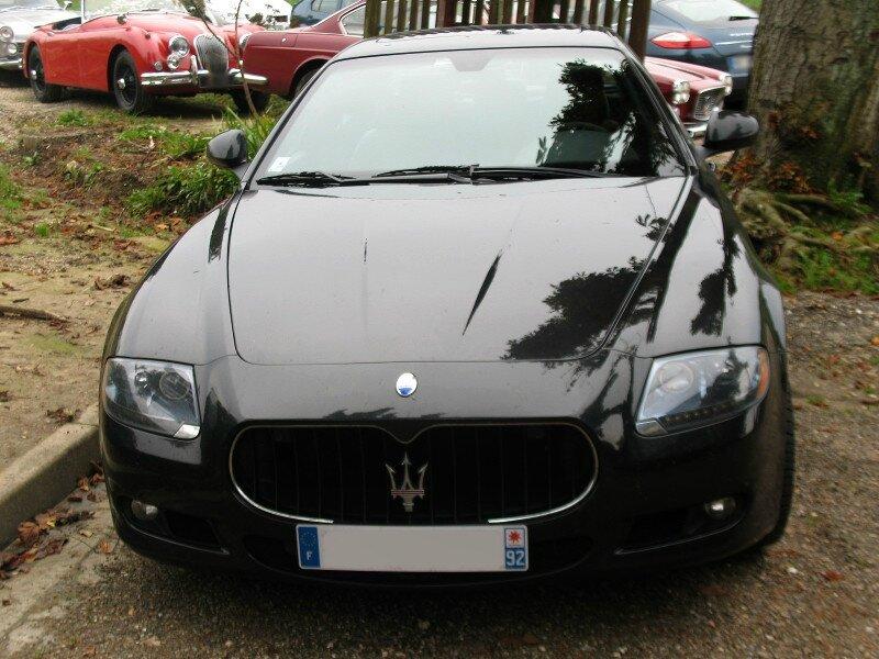 MaseratiQuattroporteav