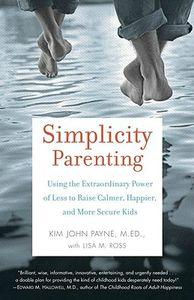 1412312 livre parental simplicity