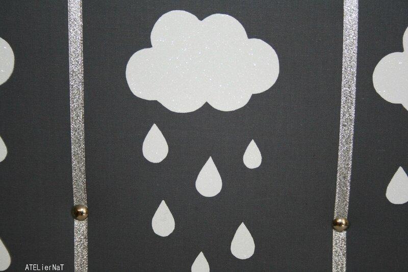 Coordonné Jour de pluie4