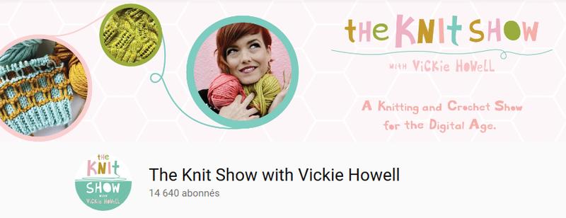 TheKnitShow