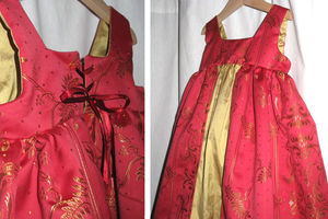 Robe_de_princesse_Rouge