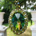 Pendentif goutte
