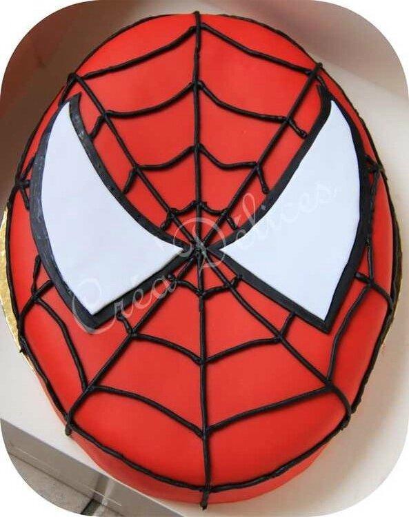Spiderman bis