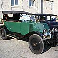 RENAULT type KJ1 1923 Lons le Saunier (1)