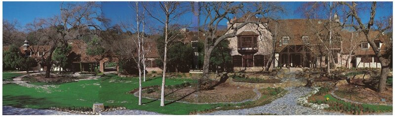 Sycamore valley Ranch 1988
