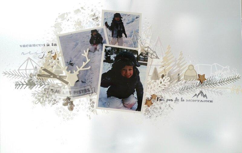 Page Douceur d'hiver 1