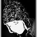 Mon premier chullo (bonnet péruvien)