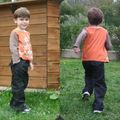 Un vrai pantalon pour alexandre . . . #2