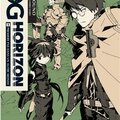 Log horizon, tome 1 by mamare touno