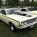 Ford fairlane 500 hardtop coupe-1968