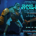 L13 / edition speciale n°4 / guards of atlantis