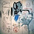 L'art - basquiat -