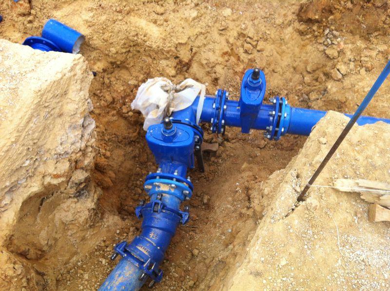 Juillet 2013 1 2 la crois e des bois rambouillet - Prix raccordement eau potable ...