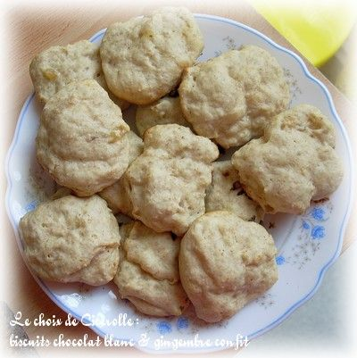 Biscuits_chocolat_blanc___gingembre_confit