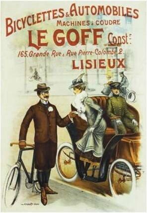 legoff lisieux