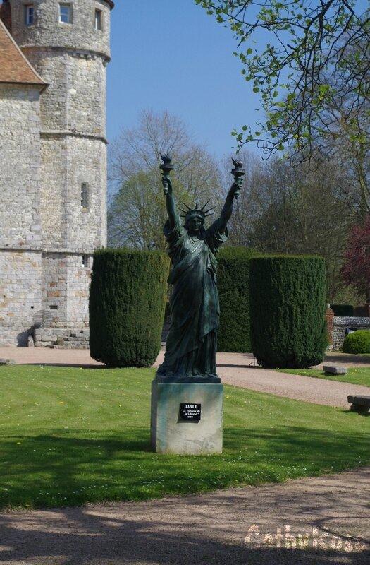 && château de Vascoeil (2)