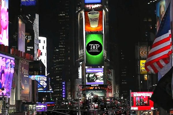 TYP Times Square
