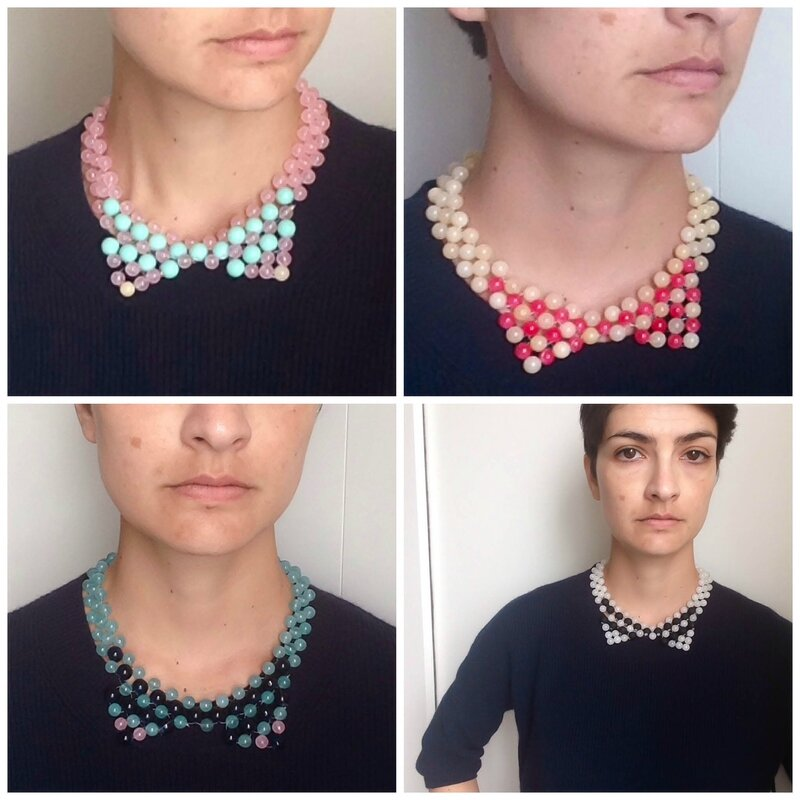 new collier 29