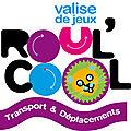 Logo ROUL'COOL - Fondation Entreprise Réussite Scolaire