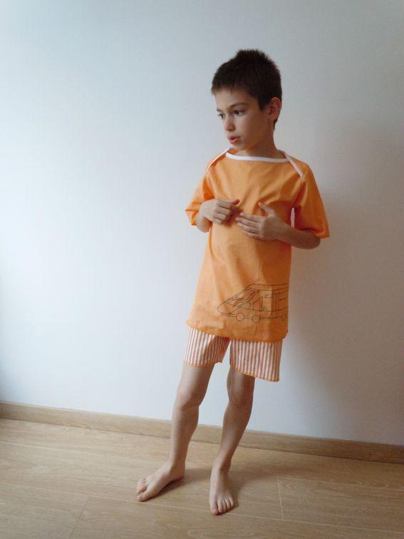 Pyjama 1-13
