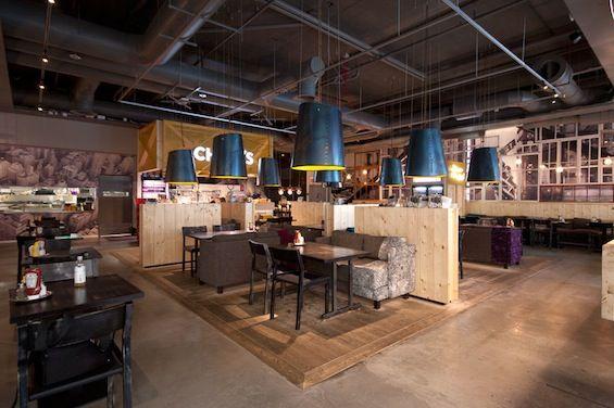 Un restaurant branch en finlande sonia saelens d co for Deco resto